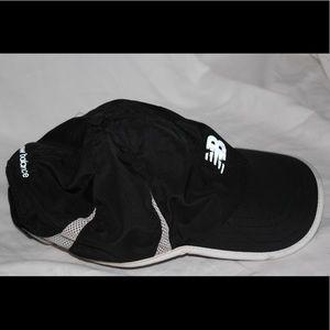 New Balance runners hat